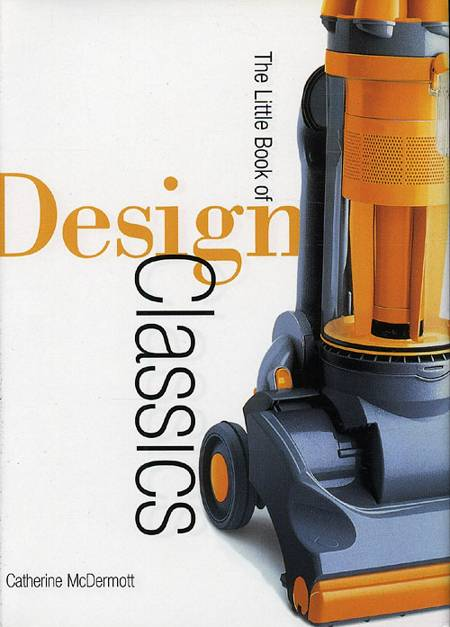 The Little Book of Design Classic af Catherine McDermott
