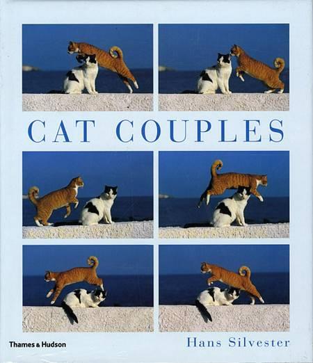 Cat Couples af Hans Silvester