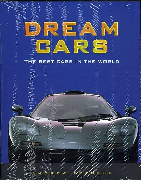 Dream Cars af Andrew Frankel