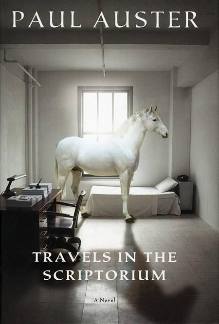 Travels in the Scriptorium af Paul Auster