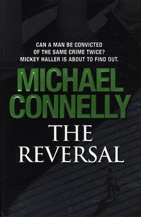 The Reversal af Michael Connelly