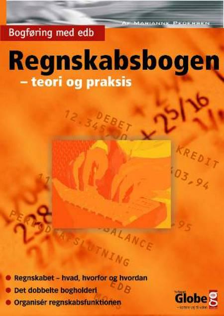 Regnskabsbogen af Marianne Pedersen