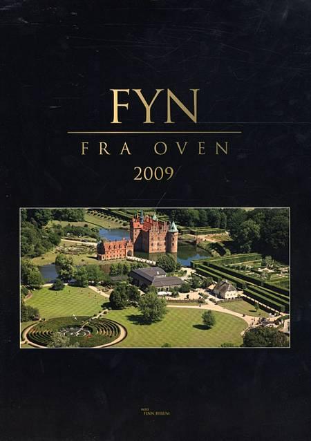 Fyn fra oven - 2009 - Kalender