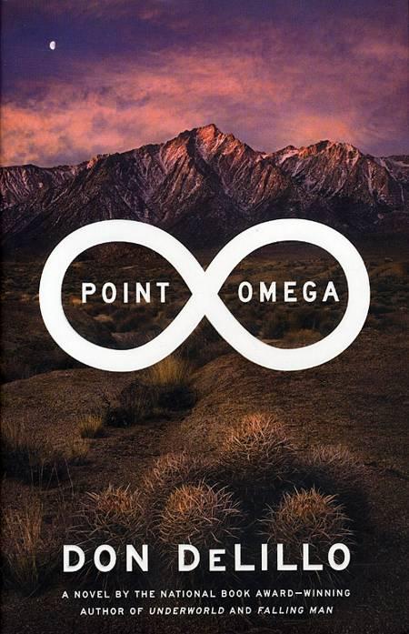 Point Omega af Don DeLillo