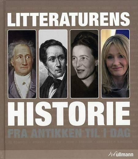 Litteraturens historie