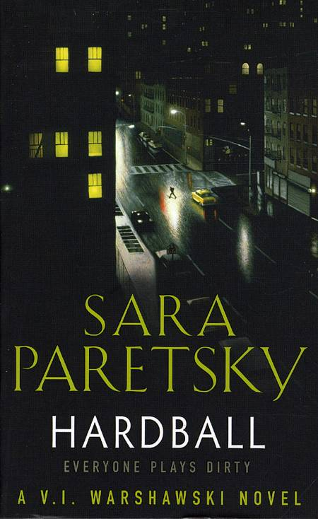 Hardball af Sara Paretsky