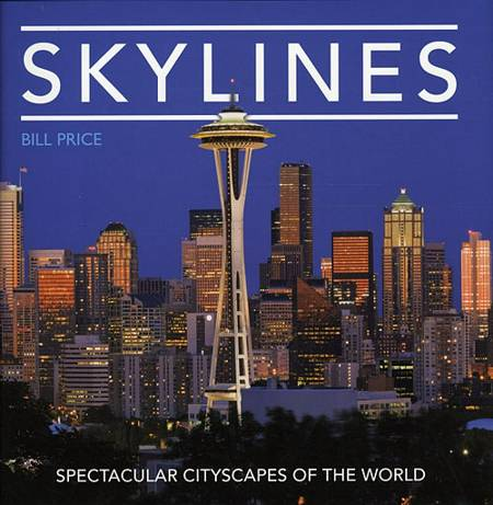 Skylines af Bill Price