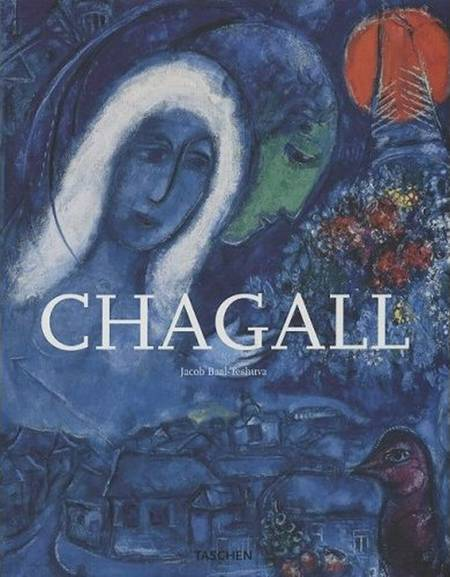Chagall af Jacob Baal-Teshuva