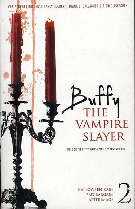 Buffy the Vampire Slayer 2 af John Vornholt