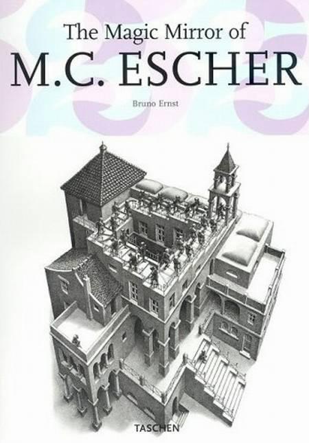 The Magic Mirror of M.C. Escher af M.C. Escher