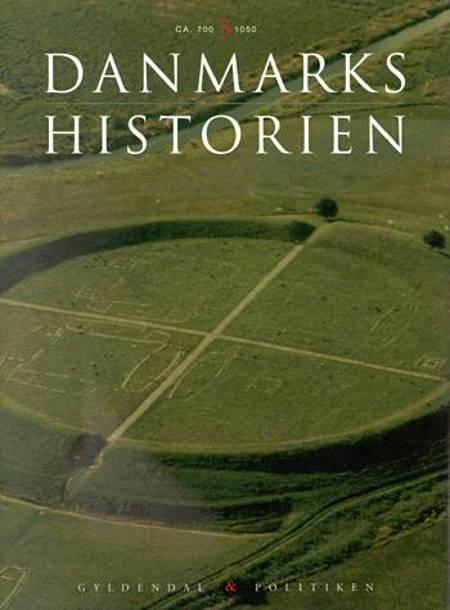 Gyldendal og Politikens Danmarkshistorie Da Danmark blev Danmark af Peter Sawyer