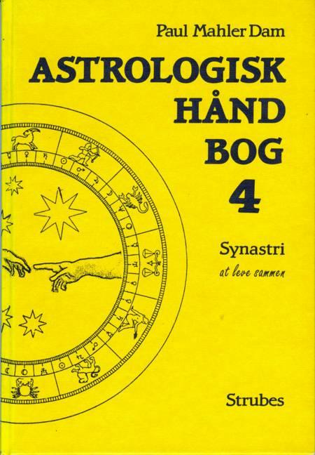 Astrologisk Håndbog 4 af Paul Mahler Dam