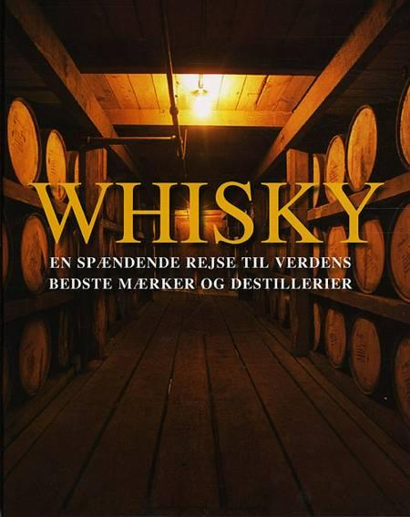 Whisky af Marc A. Hoffmann