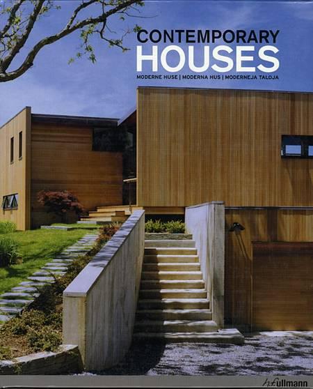 Contemporary houses af Antonio Corcuera