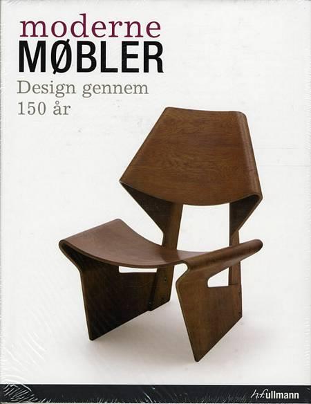 Moderne Møbler DA/SWE/FIN