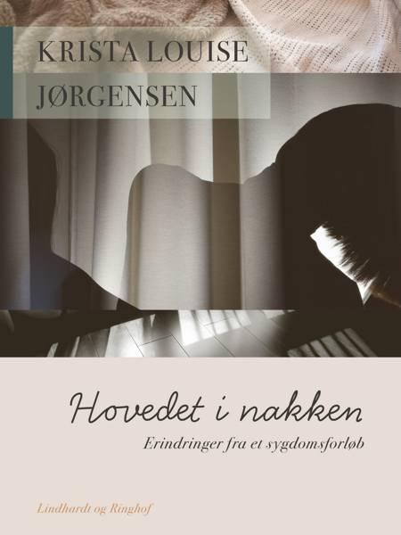 Hovedet i nakken af Krista Louise Jørgensen