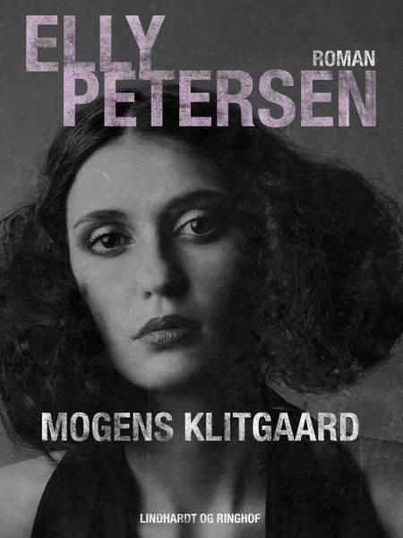 Elly Petersen af Mogens Klitgaard