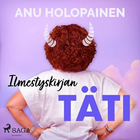 Ilmestyskirjan täti af Anu Holopainen