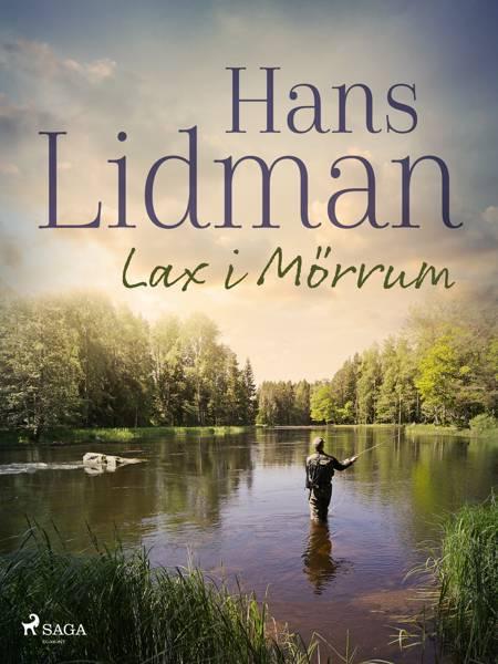 Lax i Mörrum af Hans Lidman