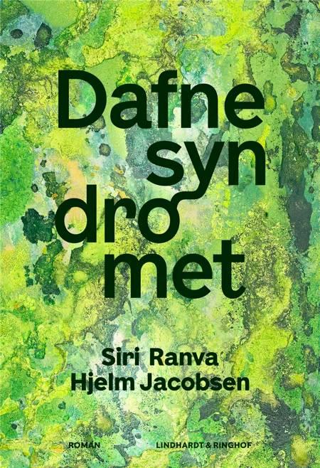 Dafnesyndromet af Siri Ranva Hjelm Jacobsen