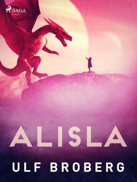 Alisla af Ulf Broberg