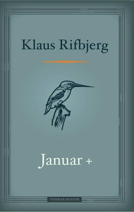 Januar + af Klaus Rifbjerg