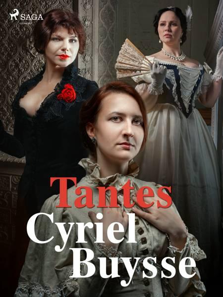 Tantes af Cyriel Buysse