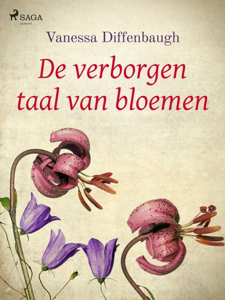De verborgen taal van bloemen af Vanessa Diffenbaugh