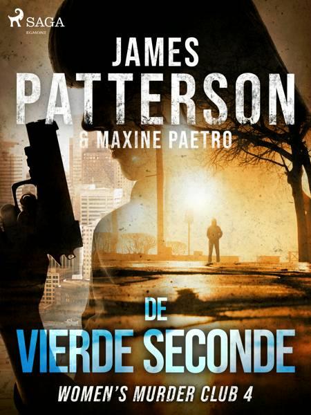 De vierde seconde af James Patterson