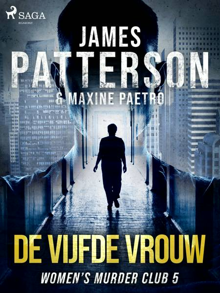 De vijfde vrouw af James Patterson