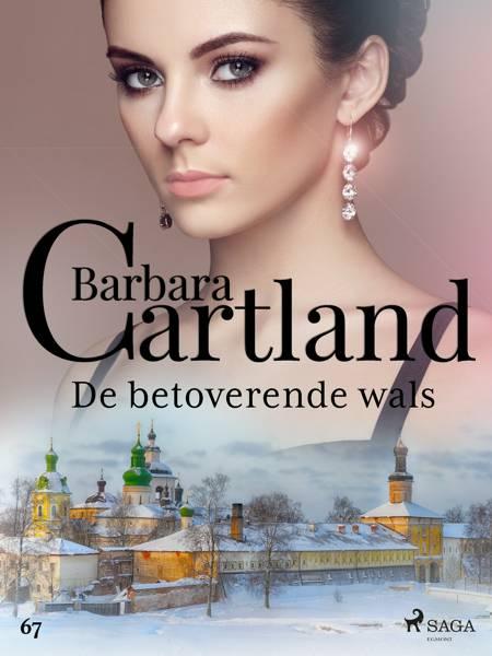 De betoverende wals af Barbara Cartland