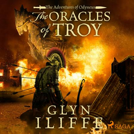 The Oracles of Troy af Glyn Iliffe