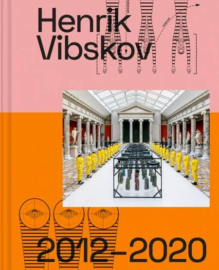 Henrik Vibskov 3 (2012-2020) af Henrik Vibskov