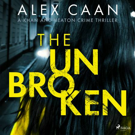 The Unbroken af Alex Caan