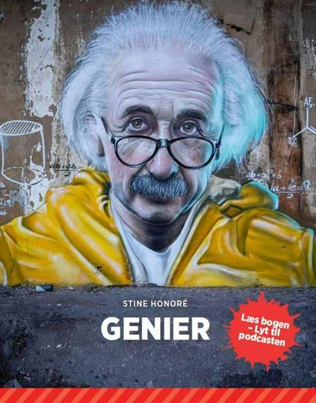 Genier, Rød Fagklub af Stine Honoré