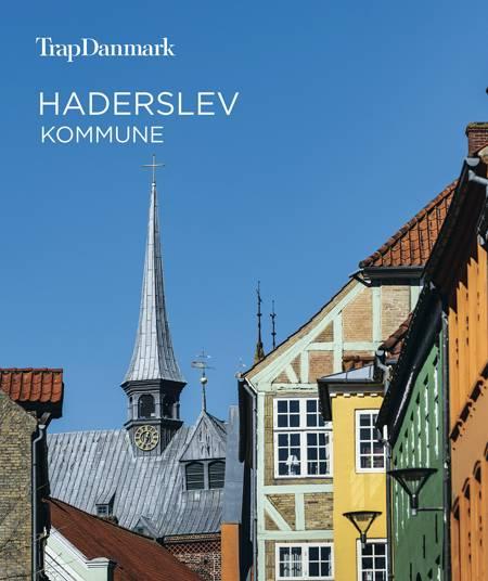 Trap Danmark: Haderslev Kommune af Trap Danmark