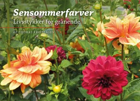 Sensommerfarver af Thomas Kristensen