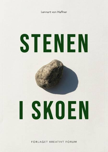 STENEN I SKOEN af Lennart von Haffner