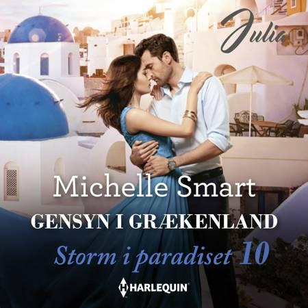 Gensyn i Grækenland af Michelle Smart