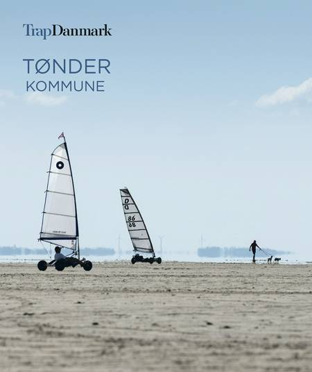 Trap Danmark: Tønder Kommune af Trap Danmark