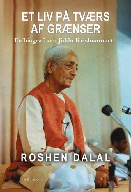 Et liv på tværs af grænser af Roshen Dalal