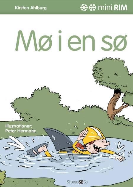 Mø i en sø af Kirsten Ahlburg og Peter Hermann
