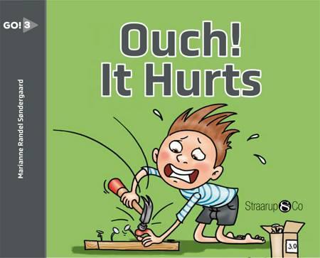 Ouch! It Hurts af Marianne Søndergaard