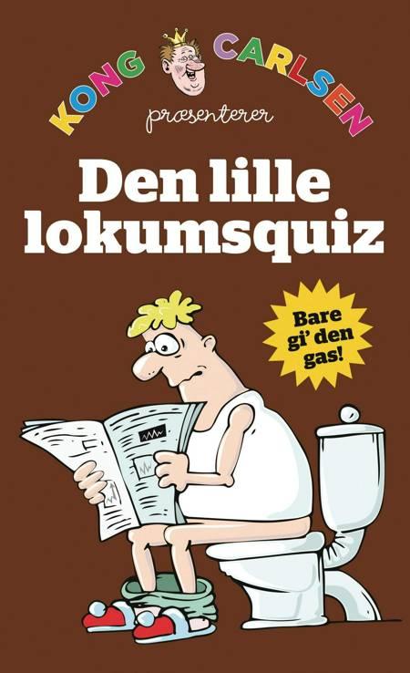 Kong Carlsen - Den lille lokumsquiz af Kong Carlsen