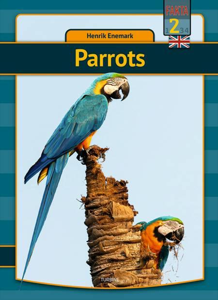 Parrots af Henrik Enemark