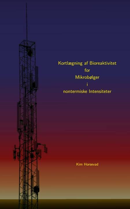 Kortlægning af Bioreaktivitet ved Mikrobølger i nontermiske Intensiteter af Kim Horsevad