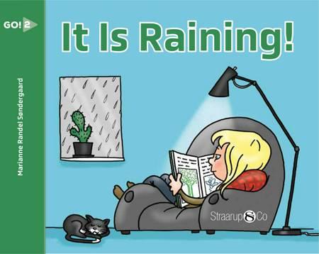It Is Raining af Marianne Randel