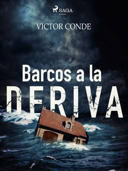 Barcos a la deriva af Víctor Conde