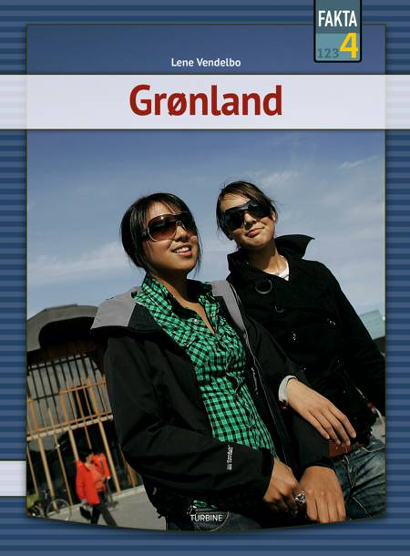 Grønland af Lene Vendelbo og Ole Steen Pedersen