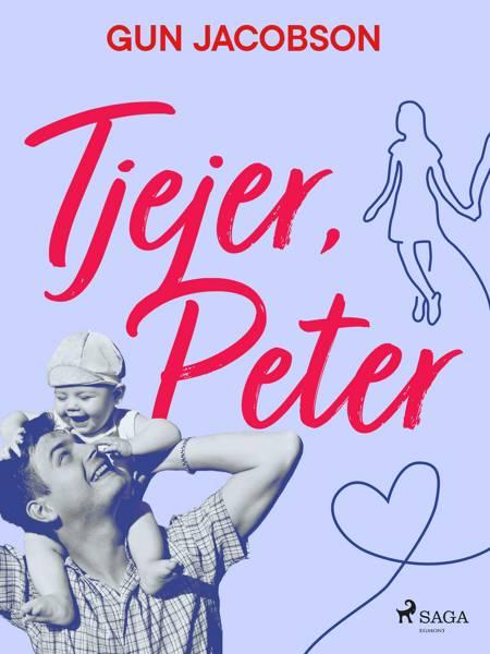 Tjejer, Peter af Gun Jacobson